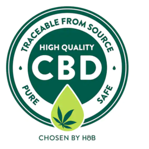 Holistic Herb Premium CBD Oil Double Strength 15ml