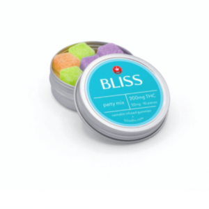 buy Bliss Edibles – Party Mix