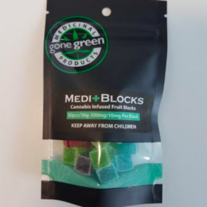 buy Gone Green Medi Blocks