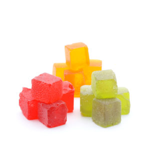 medicated candy