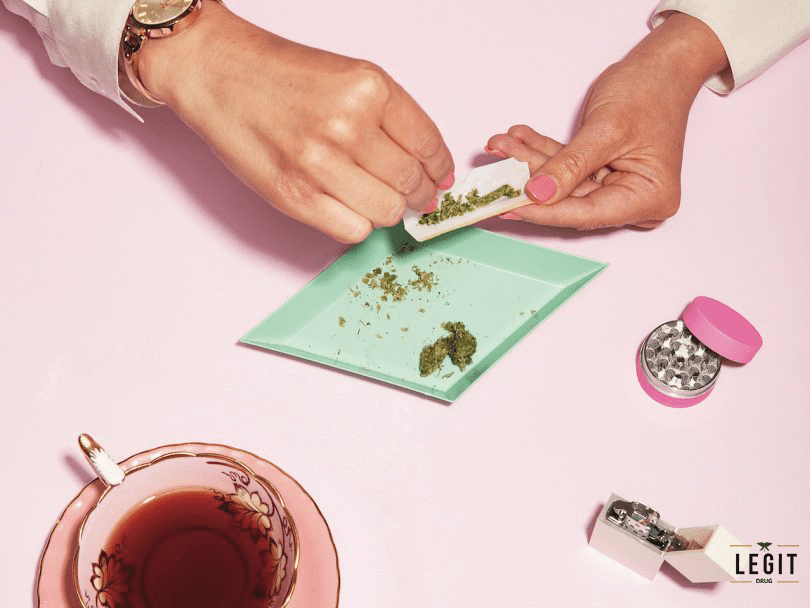 how to consume weed